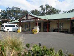 Healesville hotels with swimming pool