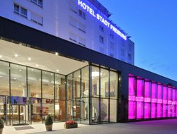 Business hotels in Freiburg