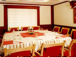 Trichur hotels with restaurants