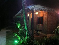 Pets-friendly hotels in Cabuntog