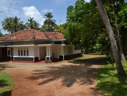 Pets-friendly hotels in Anuradhapura