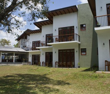 Wewa Addara Hotel - Hotel by the lake