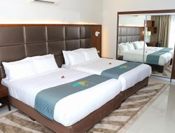 Denarau Island hotels with restaurants