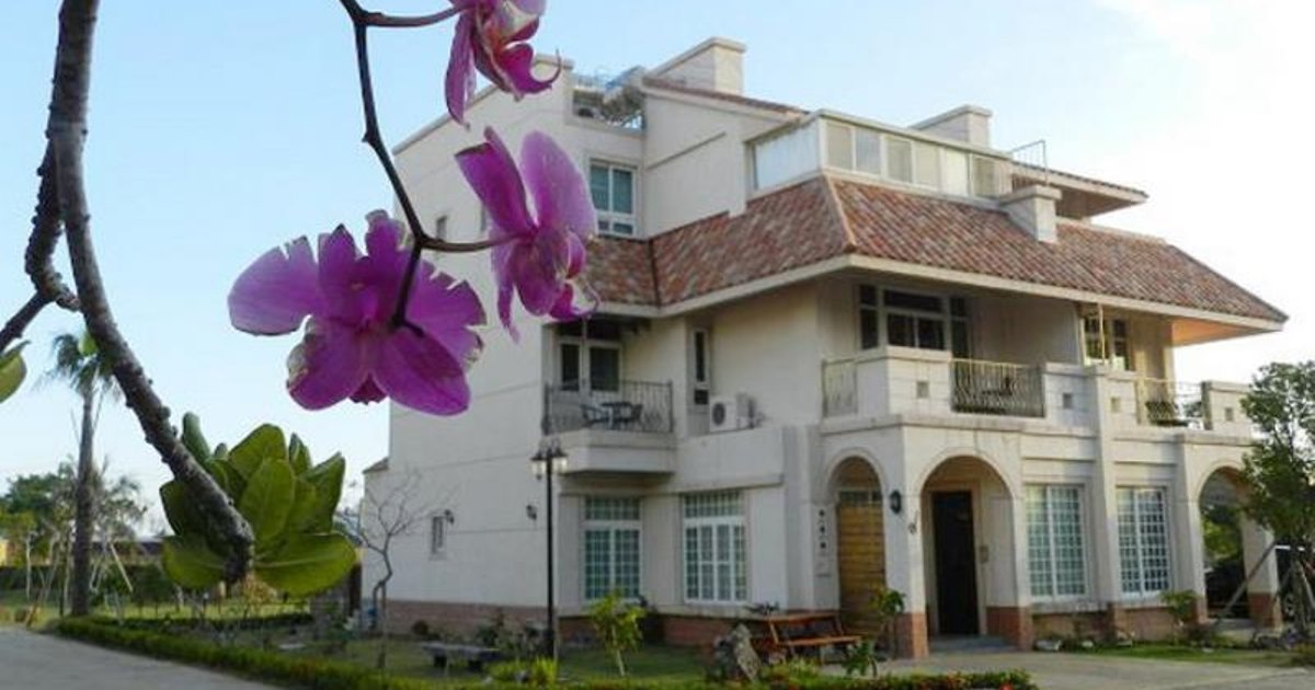 Kenting Prague Bed and Breakfast