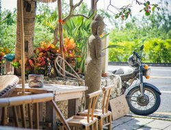 Pets-friendly hotels in Kenting