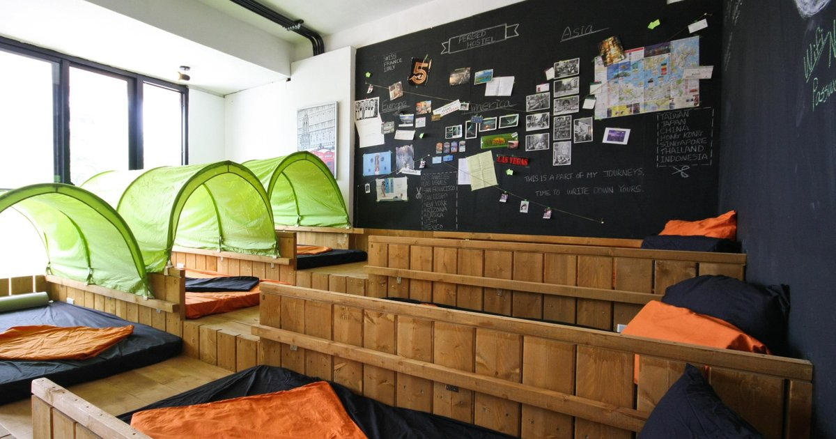 perBed Hostel-Sun Moon Lake Station