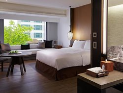 Top-5 of luxury Tainan City hotels