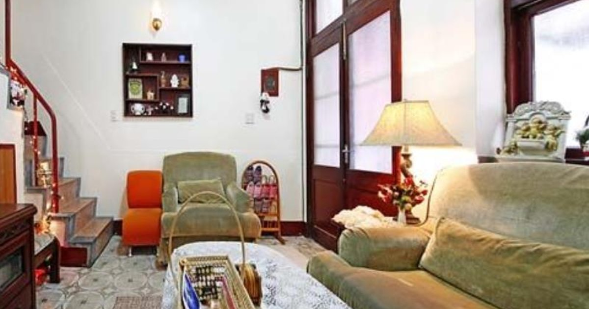 Islow Tainan Guest House