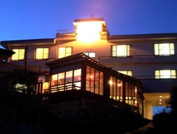 Honshu Island hotels with sea view