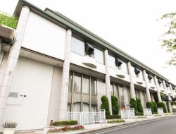 Top-6 hotels in the center of Hitachinaka