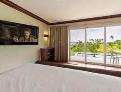 Philippines hotels with sea view