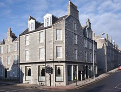 Pets-friendly hotels in Aberdeen