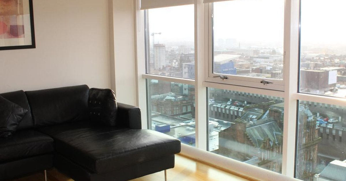 Glasgow Lofts Serviced Apartments