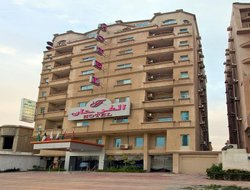Al Jubail hotels with restaurants
