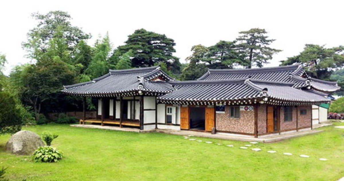 Gyeongbokgung Pension