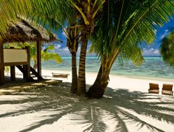 Cook Islands hotels with swimming pool