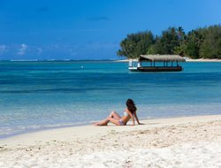 Rarotonga Island hotels for families with children