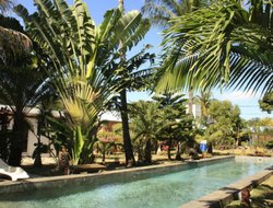 Mauritius hotels with swimming pool