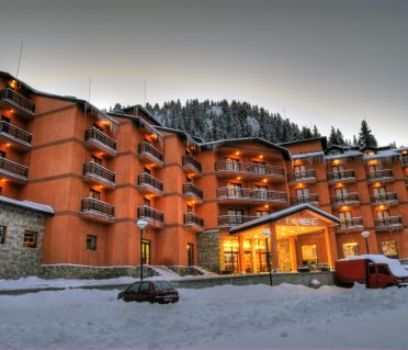Hotel Extreme Pamporovo
