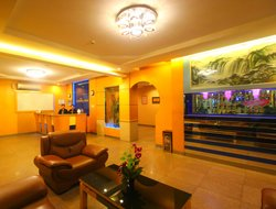 Top-10 hotels in the center of Batam