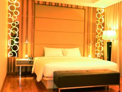 The most expensive Batam hotels