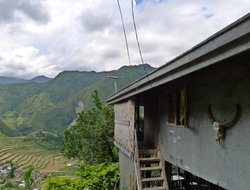 Banaue hotels with restaurants