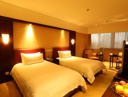 Pets-friendly hotels in Yiwu