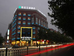 Yiwu hotels with restaurants