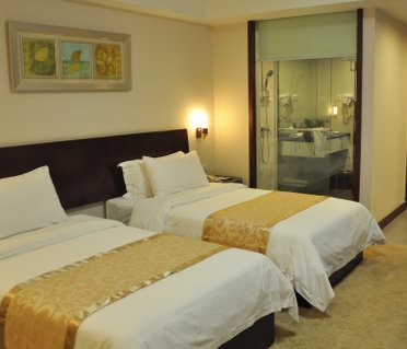 Jun Tao Business Hotel and Apartments