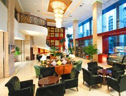 The most expensive Quanzhou hotels
