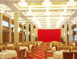 Quanzhou hotels with restaurants