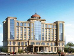 Jinjiang hotels with restaurants