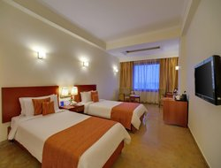 Siliguri hotels with swimming pool