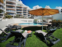 Mooloolaba hotels with sea view