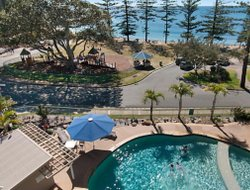 Caloundra hotels with swimming pool