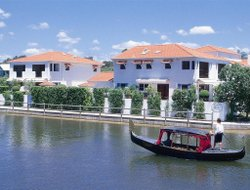 Noosaville hotels with river view