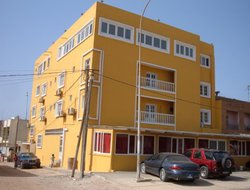 Senegal hotels