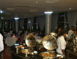 Ethiopia hotels with restaurants