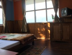 Pelling hotels with restaurants