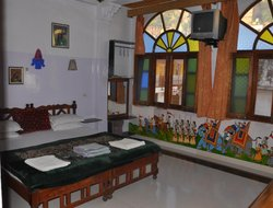 Top-5 hotels in the center of Bundi