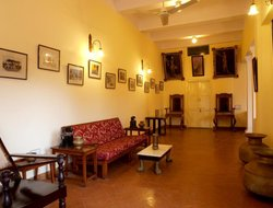Pets-friendly hotels in Nawalgarh
