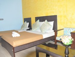 Tiruvannamalai hotels with restaurants