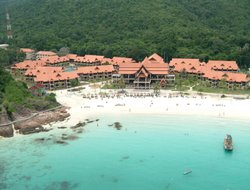 Redang Island hotels with restaurants