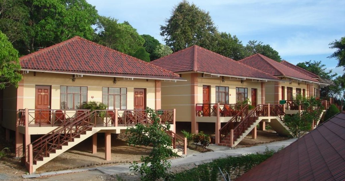 Doi Nai Vang Resort Ha Tien