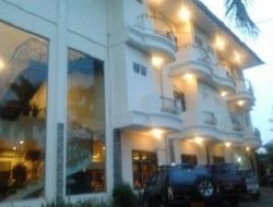 Bogor hotels with swimming pool