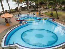 Anyer hotels with swimming pool