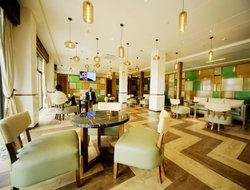 Business hotels in Uganda