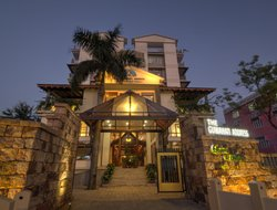 Guwahati hotels with restaurants