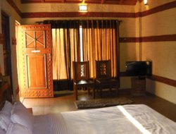 The most popular Guwahati hotels