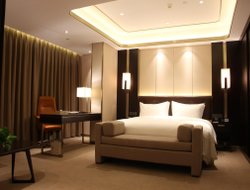 Nanning hotels with swimming pool
